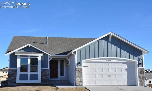 2627 Grand Prix Court, Colorado Springs, CO 80922 (#2928768) :: The Kibler Group