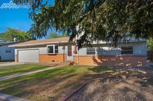 1119 N Murray Boulevard, Colorado Springs, CO 80915 (#2928869) :: Fisk Team, RE/MAX Properties, Inc.