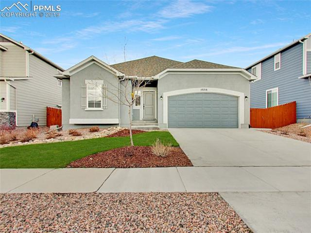 10216 Hidden Park Way, Peyton, CO 80831 (#2944370) :: Tommy Daly Home Team