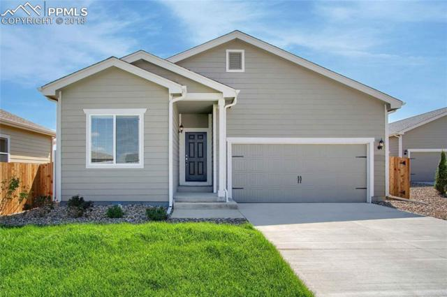 6607 Liberator Trail, Colorado Springs, CO 80925 (#2945081) :: Action Team Realty