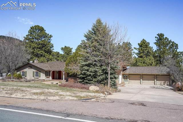 1900 Mesa Avenue, Colorado Springs, CO 80906 (#2957953) :: Action Team Realty