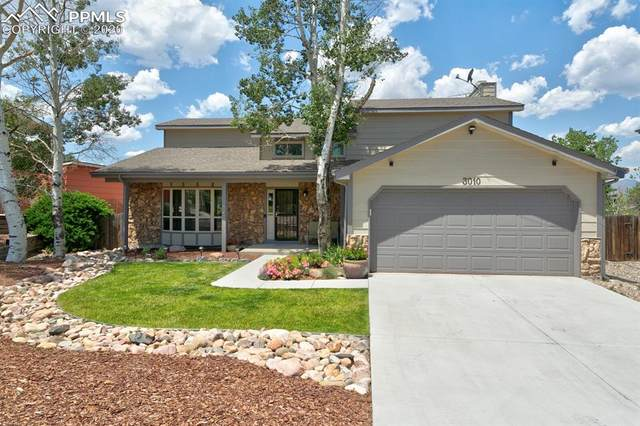 3010 Maroon Bells Avenue, Colorado Springs, CO 80918 (#2968754) :: Tommy Daly Home Team