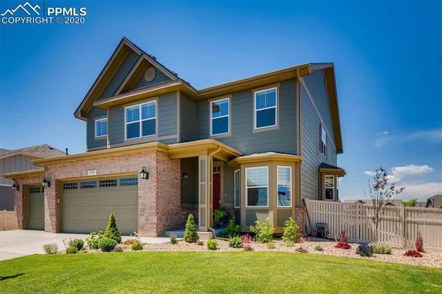 8909 Foxfire Street, Firestone, CO 80504 (#2970953) :: 8z Real Estate