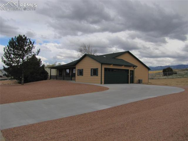 115 High Meadows Drive, Florence, CO 81226 (#2971720) :: CC Signature Group