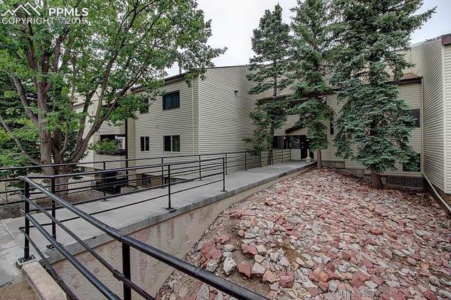 6530 Delmonico Drive #203, Colorado Springs, CO 80919 (#2981489) :: The Treasure Davis Team