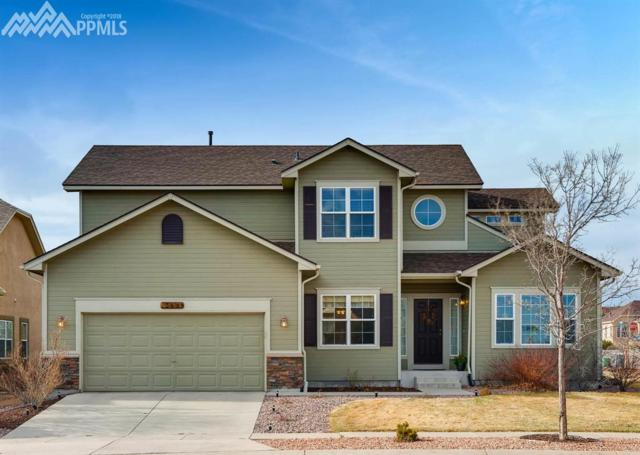 5864 Yancey Drive, Colorado Springs, CO 80924 (#2982860) :: Jason Daniels & Associates at RE/MAX Millennium