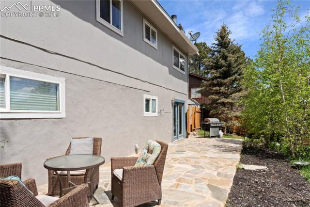 50 Holiday Drive, Woodland Park, CO 80863 (#2983715) :: The Daniels Team