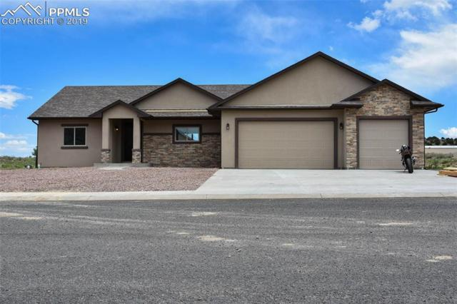 435 Frontier Place, Canon City, CO 81212 (#2984890) :: CC Signature Group