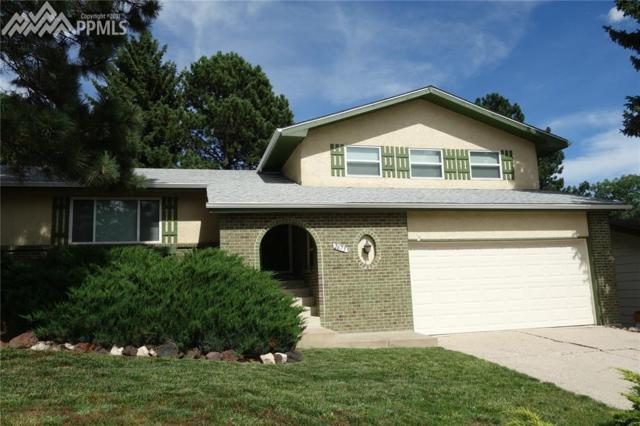 2675 Villa Loma Drive, Colorado Springs, CO 80917 (#2992662) :: 8z Real Estate