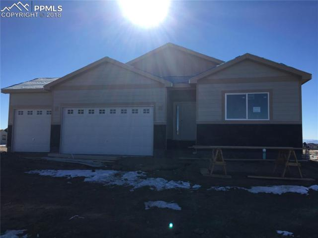9948 Beckham Street, Peyton, CO 80831 (#2997699) :: The Dunfee Group - powered by eXp Realty