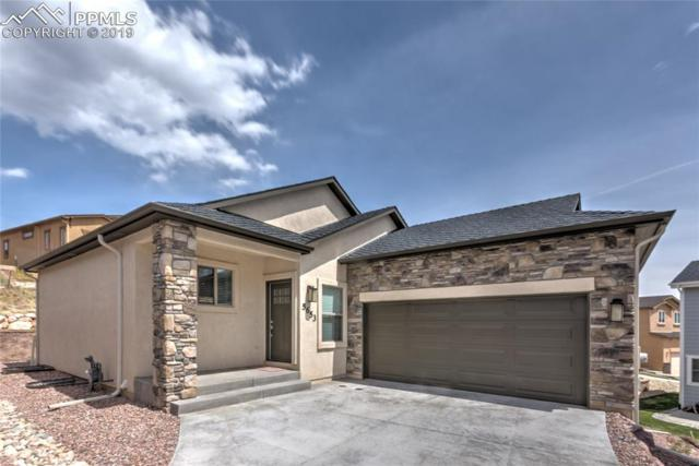 5653 Majestic Drive, Colorado Springs, CO 80919 (#3014966) :: The Daniels Team