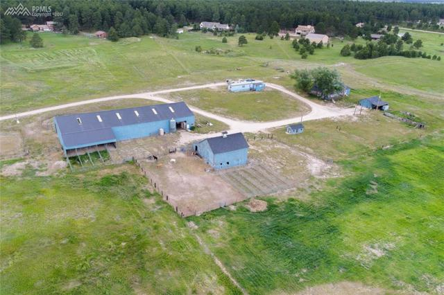 18065 Saddlewood Road, Monument, CO 80132 (#3015523) :: Action Team Realty