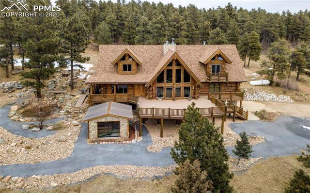 8375 Old San Isabel Road, Rye, CO 81069 (#3017576) :: CC Signature Group