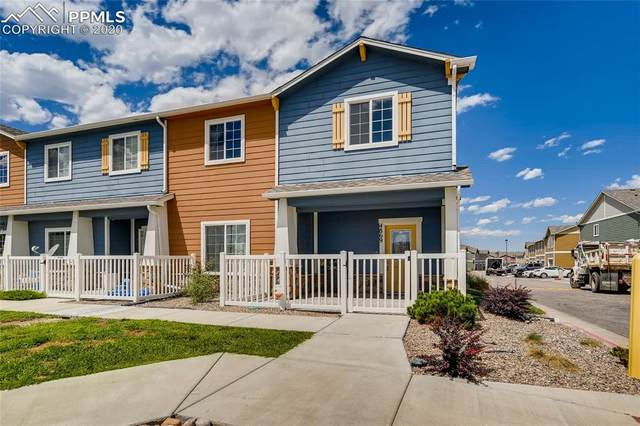 4869 Pearl Kite View, Colorado Springs, CO 80916 (#3023579) :: Tommy Daly Home Team