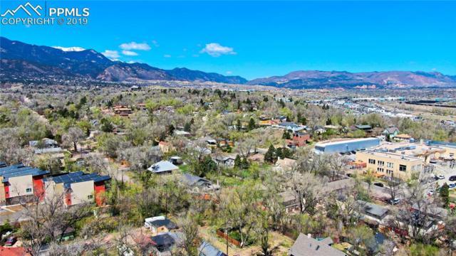 11 Dorchester Drive, Colorado Springs, CO 80905 (#3029918) :: The Kibler Group