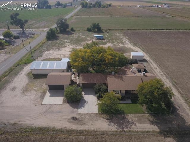1501 40th Lane, Pueblo, CO 81006 (#3041302) :: Venterra Real Estate LLC
