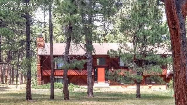 10870 Hardy Road, Colorado Springs, CO 80908 (#3068989) :: HomeSmart