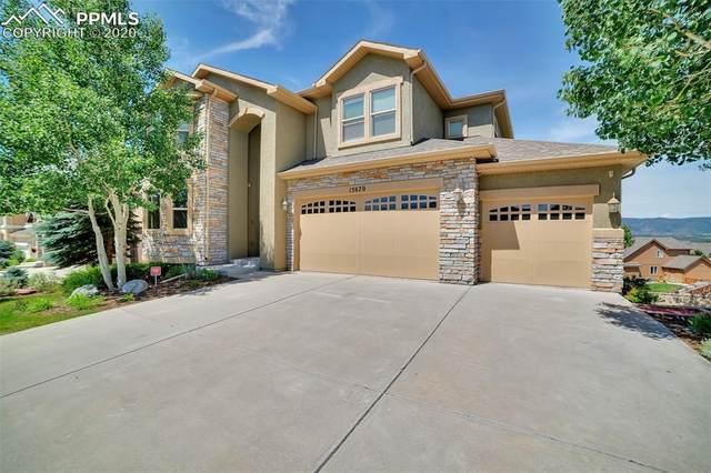 13670 Northgate Estates Drive, Colorado Springs, CO 80921 (#3096017) :: 8z Real Estate