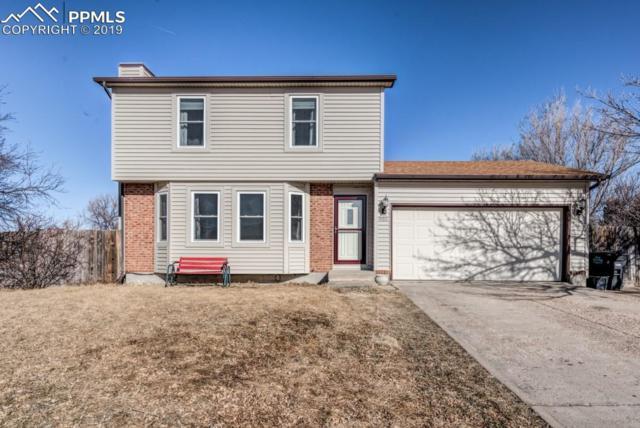 985 W Nolte Drive, Colorado Springs, CO 80916 (#3098198) :: 8z Real Estate
