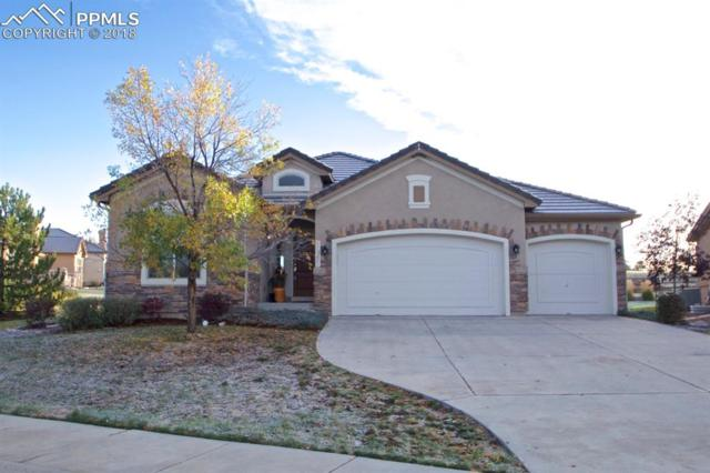 13755 Firefall Court, Colorado Springs, CO 80921 (#3107761) :: The Treasure Davis Team