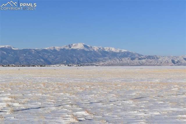 0 Raygor Road, Colorado Springs, CO 80908 (#3125745) :: The Cutting Edge, Realtors