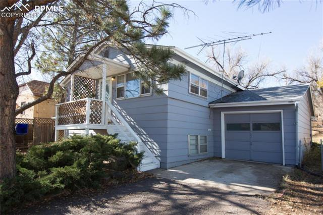 1914 N Chestnut Street, Colorado Springs, CO 80907 (#3136395) :: Harling Real Estate
