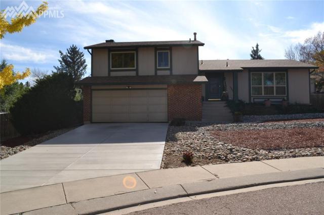 3252 E Oak Creek Drive, Colorado Springs, CO 80906 (#3142569) :: 8z Real Estate