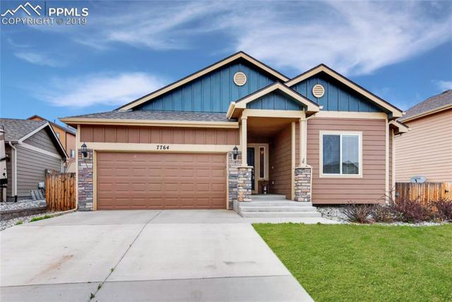 7764 Landover Lane, Fountain, CO 80817 (#3146490) :: Tommy Daly Home Team