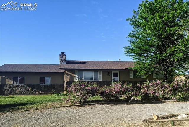 32270 Daniel Road, Pueblo, CO 81006 (#3153077) :: Fisk Team, RE/MAX Properties, Inc.