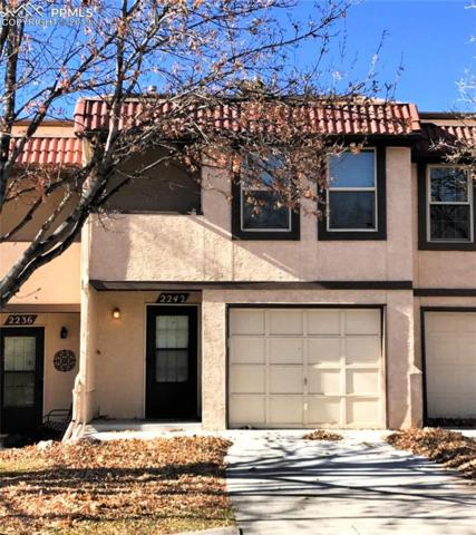 2242 Villa Rosa Drive, Colorado Springs, CO 80904 (#3154582) :: 8z Real Estate