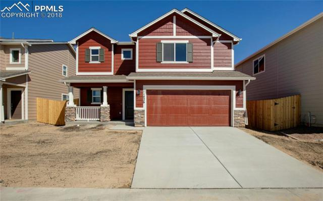11426 Moonrock Heights, Peyton, CO 80831 (#3160209) :: Action Team Realty