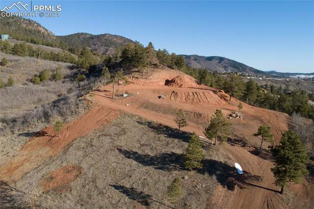 4820 Limestone Road, Monument, CO 80132 (#3162162) :: The Cutting Edge, Realtors