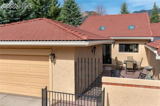 720 Count Pourtales Drive, Colorado Springs, CO 80906 (#3176419) :: The Treasure Davis Team