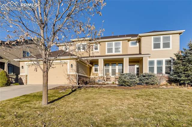13845 Lazy Creek Road, Colorado Springs, CO 80921 (#3181462) :: Perfect Properties powered by HomeTrackR