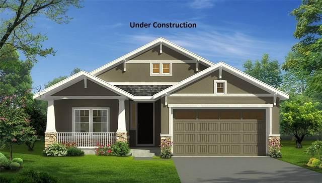 10987 Tarbell Drive, Colorado Springs, CO 80925 (#3190038) :: The Kibler Group