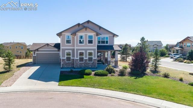 11205 Prairie Walk Terrace, Peyton, CO 80831 (#3201956) :: Harling Real Estate
