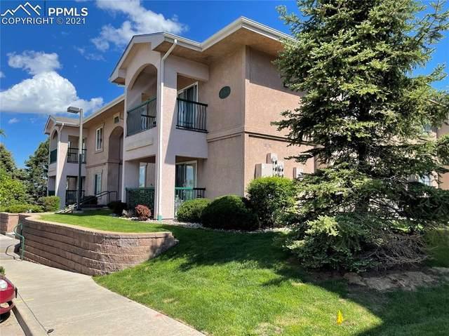 3020 Mandalay Grove #3, Colorado Springs, CO 80917 (#3205438) :: Fisk Team, RE/MAX Properties, Inc.