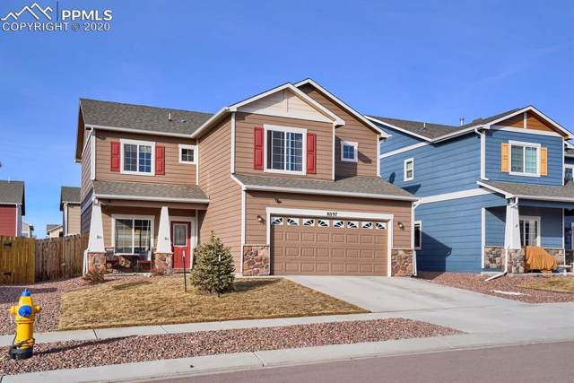 8097 Hardwood Circle, Colorado Springs, CO 80908 (#3206996) :: Tommy Daly Home Team
