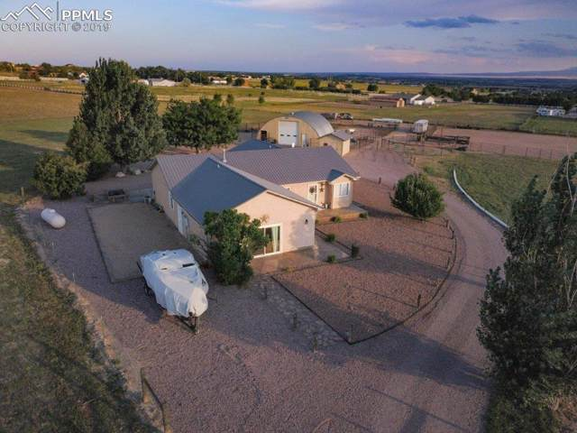 1938 14th Street, Penrose, CO 81240 (#3207504) :: Tommy Daly Home Team
