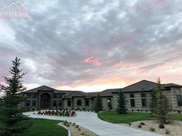 8312 Airpark Heights, Peyton, CO 80831 (#3214120) :: Fisk Team, RE/MAX Properties, Inc.