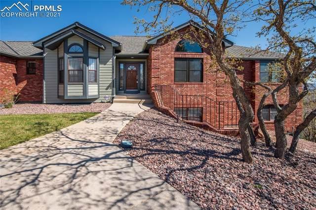 4270 Star Ranch Road, Colorado Springs, CO 80906 (#3226200) :: Dream Big Home Team | Keller Williams
