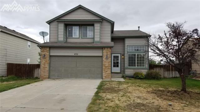4532 Gunbarrel Drive, Colorado Springs, CO 80925 (#3228146) :: RE/MAX Advantage
