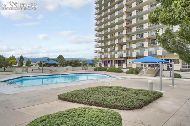 411 Lakewood Circle C602, Colorado Springs, CO 80910 (#3230991) :: Venterra Real Estate LLC