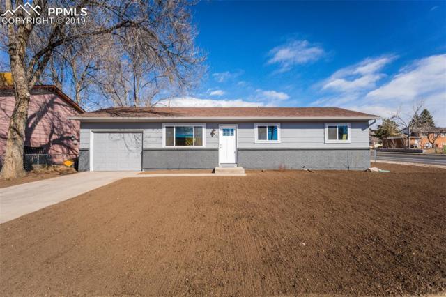 2302 Sonoma Drive, Colorado Springs, CO 80910 (#3232679) :: The Peak Properties Group