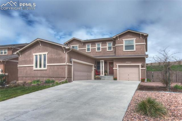 5178 Monarch Crest Way, Colorado Springs, CO 80924 (#3265397) :: CC Signature Group