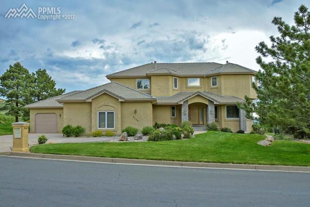 3140 Electra Drive, Colorado Springs, CO 80906 (#3265619) :: 8z Real Estate
