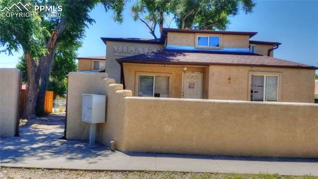 1924 E 5th Street, Pueblo, CO 81001 (#3269490) :: 8z Real Estate