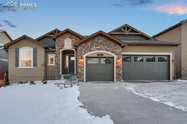 12739 Mt Oxford Place, Peyton, CO 80831 (#3270583) :: The Peak Properties Group