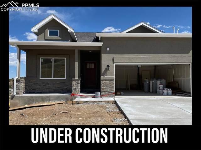 5331 Silverstone Terrace, Colorado Springs, CO 80919 (#3280937) :: 8z Real Estate