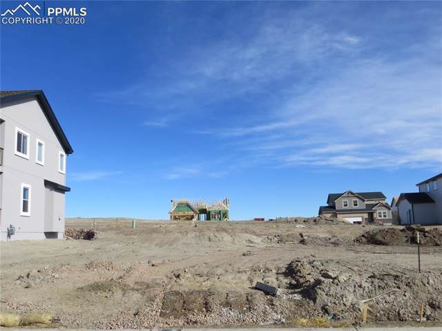 10261 Ravenclaw Drive, Colorado Springs, CO 80924 (#3281012) :: The Daniels Team